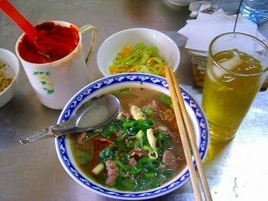 【ベトナム★飲み物】お茶(Che:北部 / Tra:南部)